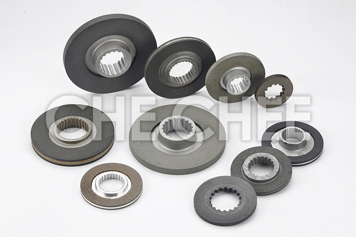 Clutch And Brake Lining Material : Che enterprise ltd brake discs friction material