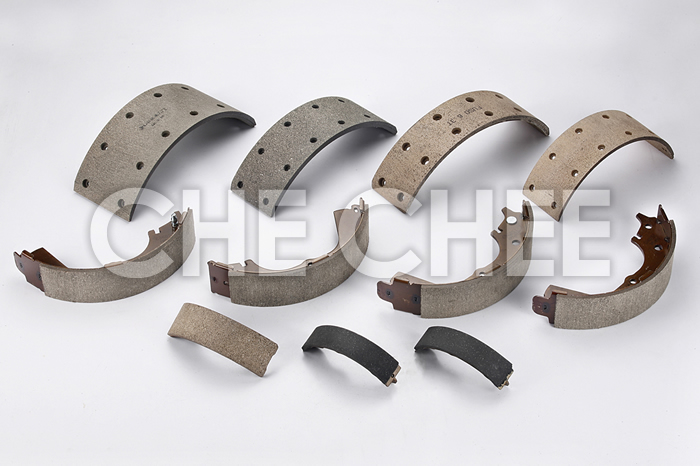 Materials Used In Clutch Linings : Che enterprise ltd brake discs friction material